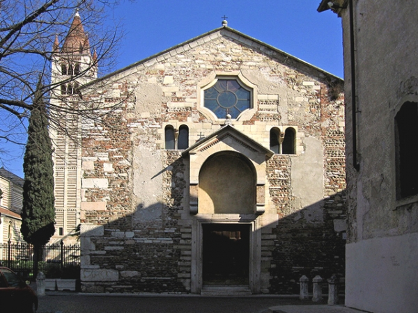 San Procolo church